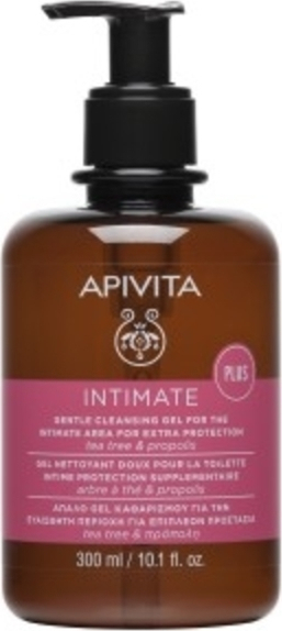 APIVITA INTIMATE PLUS 300ml
