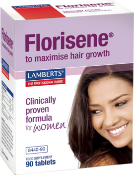 LAMBERTS FLORISENE FOR WOMEN 90tabs