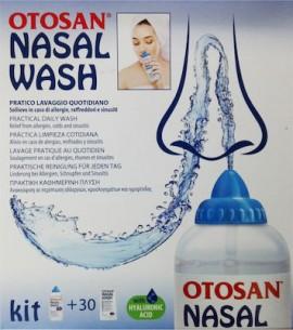 OTOSAN NASAL WASH KIT (ΦΙΑΛΙΔΙΟ + 30φακε …