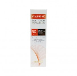 FROIKA HYALURONIC SILK TOUCH SUNSCREEN S …