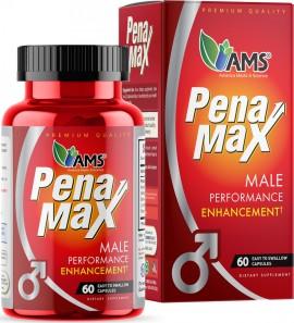 AMS PENAMAX 60caps