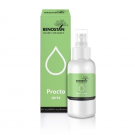 BENOSTAN PROCTO SPRAY 100ml