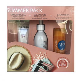 SYNCHROLINE SUMMER PACK SYNCHROCELL BODY …