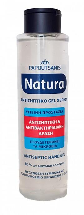 PAPOUTSANIS NATURA ΑΝΤΙΣΗΠΤΙΚΟ GEL 300ml