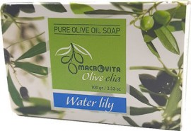 MACROVITA PURE OLIVE OIL ΣΑΠΟΥΝΙ WATER L …