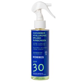 KORRES CUCUMBER HYALURONIC SPLASH ΑΝΤΙΗΛ …
