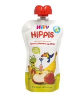 HIPP HIPPIS ΦΡΟΥΤΟΠΟΛΤΟΣ ΦΡΑΟΥΛΑ ΜΠΑΝΑΝΑ …