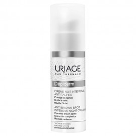 URIAGE DEPIDERM NIGHT CREAM 30ml