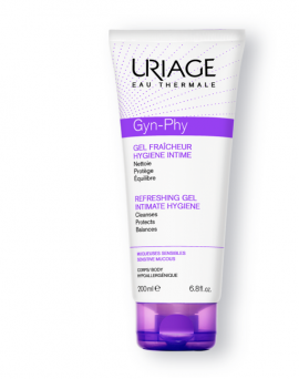 URIAGE GYN-PHY REFRESHING GEL INTIMATE H …