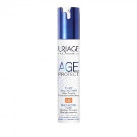 URIAGE AGE PROTECT MULTI ACTION FLUIDE S …