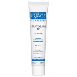 URIAGE KERATOSANE 30 GEL CREAM 75ml