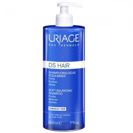 URIAGE DS HAIR BALANCING SHAMPOO 500ml