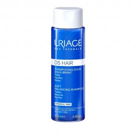 URIAGE DS HAIR BALANCING SHAMPOO 200ml