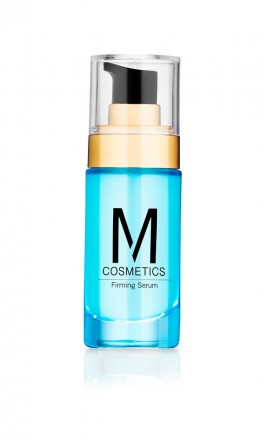 M COSMETICS FIRMING SERUM 30ml