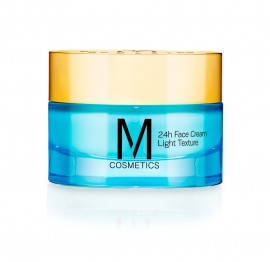 M COSMETICS FACE CREAM LIGHT 50ml
