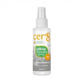 CER8 ULTRA PROTECTION SPRAY ΑΟΣΜΟ 100ml