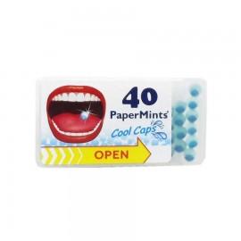PAPERMINT COOL CAPS 40caps
