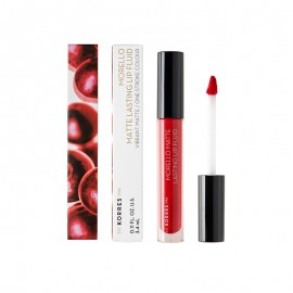 KORRES MORELLO LIPFLUID 52 POPPY RED 3,4 …