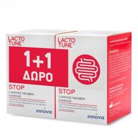 LACTOTUNE PROMO PACK 1+1 STOP 2x6caps