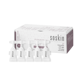 SOSKIN C2 ANTI-AGING CONCENTRATE COLLAGE …