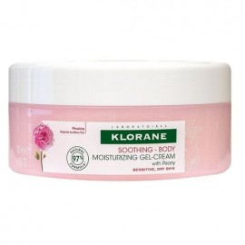 KLORANE MOISTURIZING GEL CREAM ΜΕ ΠΑΙΩΝΙ …