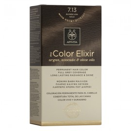APIVITA MY COLOR ELIXIR 7.13 ΞΑΝΘΟ ΣΑΝΤΡ …