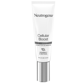 NEUTROGENA CELLULAR BOOST DARK SPOT CORR …