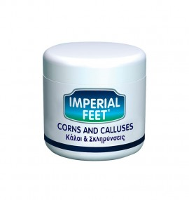 IMPERIAL FEET CORNS & CALLUSES 75ml