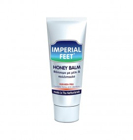 IMPERIAL FEET HONEY BALM 75ml