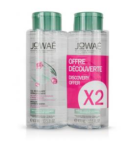 JOWAE PROMO MICELLAR CLEANSING WATER 2x4 …