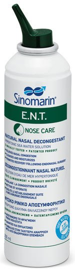 SINOMARIN NOSE CARE E.N.T. 200ml