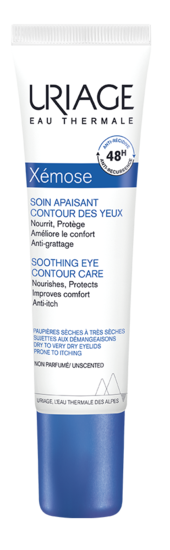 URIAGE XEMOSE EYE SOOTHING 15ml