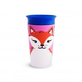MUNCHKIN SIPPY CUP FOX 12m+ 266ml
