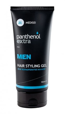 PANTHENOL EXTRA MEN HAIR STYLING GEL 150 …