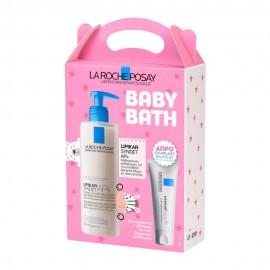 LA ROCHE POSAY PROMO BABY BATH LIPIKAR S …