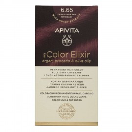 APIVITA MY COLOR ELIXIR 6.65 ΕΝΤΟΝΟ ΚΟΚΚ …