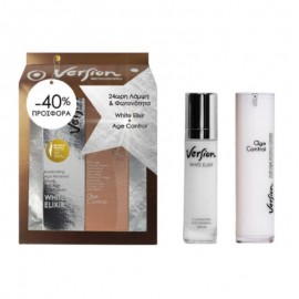 VERSION SET WHITE ELIXIR 50ml + VERSION …