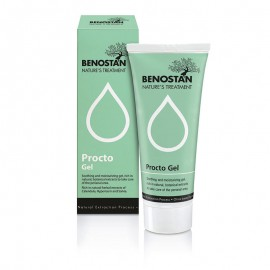 BENOSTAN PROCTO GEL 50ml