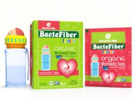 HOLISTIC MED BACTEFIBER JUNIOR  14φακελά …