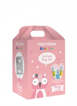 FREZYDERM PROMO WELCOME BABY GIRL BABY S …