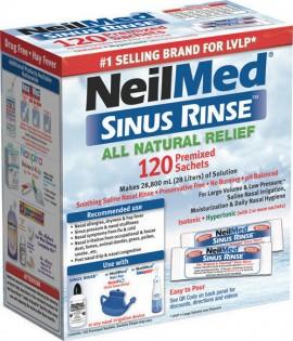 GETREMED NEILMED SINUS RINSE ΙΣΟΤΟΝΙΚΟ Δ …