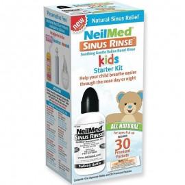 GETREMED NEILMED SINUS RINSE KIDS STARTE …