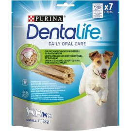 PURINA DENTALIFE DAILY ORAL CARE SMALL 7 …